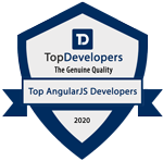Top Developer Angular