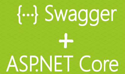 Swagger in .NET Core APIs
