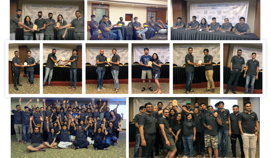 PSSPL celebrates its 20th year in Goa
