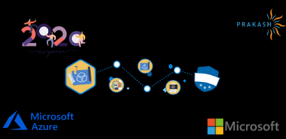 Azure career ideas for the New Year 2020