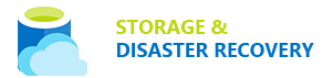 Microsoft Azure Storage and Disaster Recovery Services
